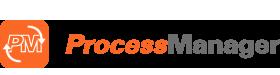 ProcessManager Logo